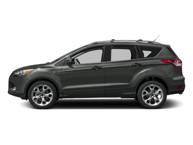 Lovely 2016 ford Escape Titanium Owners Manual