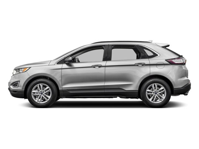 Ford Edge Sel In Belfast Me Quirk Ford Of Belfast