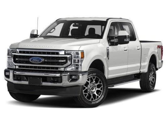 2020 Ford Super Duty F 250 Srw Lariat In Belfast Me Bangor Ford