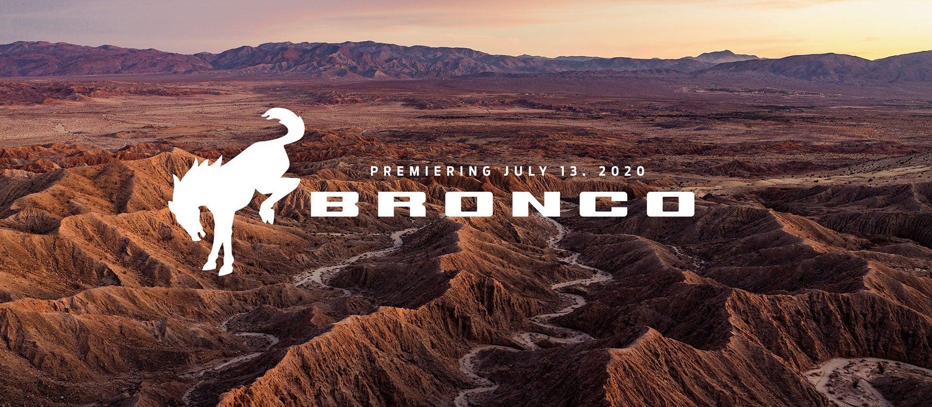 Premiering July 13, 2020